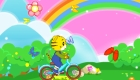 gratis : Carrera de bicicletas