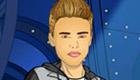 Juego de Justin Bieber para chicas