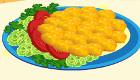 cocina : Nuggets de pollo crujientes - 6