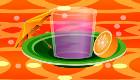 cocina : Bebida de verano de frutas - 6