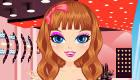 maquillaje : Peluquería de París