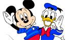 famosos : Juegos de Disney online