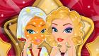 maquillaje : Maquillaje de estrella de cine - 3