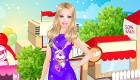 famosos : Juega con Barbie