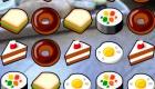 gratis : Juego de lógica con comida - 11