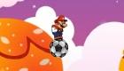 famosos : Juego de Super Mario para chicas