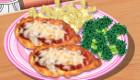 cocina : Receta de pollo parmesana - 6