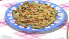cocina : Receta de pasta carbonara