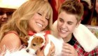 Música : Justin Bieber ft. Mariah Carey -  All I want for Christmas is you