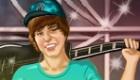 famosos : Juegos de Justin Bieber online
