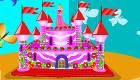 cocina : Tarta de castillo de princesas