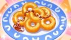 cocina : Deliciosos donuts