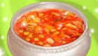 cocina : Juego de cocinar sopa italiana