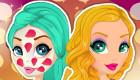 maquillaje : Verano antes de la universidad