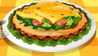 cocina : Hacer una quiche