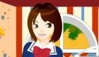 vestir : Juego de vestir de colegio japonés