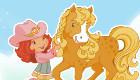 famosos : Juego de Tarta de Fresa y Dulce Miel
