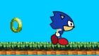 famosos : Juego de Sonic el erizo