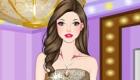 maquillaje : Cambio de look con purpurina
