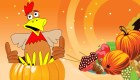 gratis : Juego de alineación especial de Acción de Gracias
