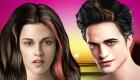 maquillaje : Juego de la Saga Crepúsculo - 3