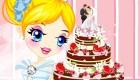 cocina :  Preciosas tartas de boda  - 6