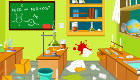 gratis : Limpiar el laboratorio