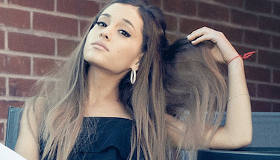 Música : Ariana Grande ft. Iggy Azalea - Problem