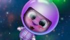 gratis : Juego de astronauta