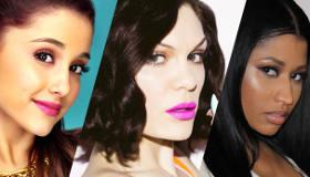 Música : Jessie J Ft. Nicki Minaj & Ariana Grande - Bang Bang