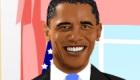 famosos : Obama presidente