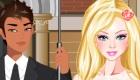 vestir : Juego de boda de Barbie