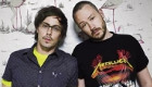 Música : Basement Jaxx - What A Difference Your Love Makes