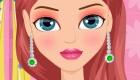 maquillaje : Juego de maquillar para una cita