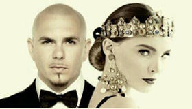 Música : Belinda Ft. Pitbull - I Love You Te quiero