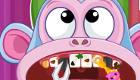 Botas en el dentista