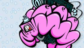 gratis : El Cerebrotrón - 11