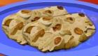 Juegos de pan