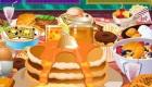 cocina : Juego de objetos ocultos en el desayuno