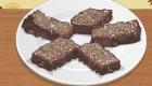 cocina : Juego de hacer brownies