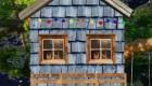 gratis : Construir una casa de árbol