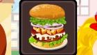 Competición de hamburguesas