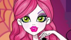 famosos : Vestir a C.A. Cupid de Monster High