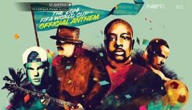 Música : Carlos Santana & Wyclef feat. Avicii & Alexandre Pires - Dar Um Jeito