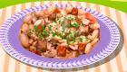 cocina : Cocina Cassoulet