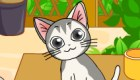 gratis : Un gato como mascota