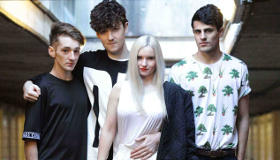 Clean Bandit Ft. Stylo G - Come Over