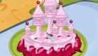 cocina : Juego de pasteles de hadas