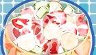 cocina : Cocinar macedonia  - 6