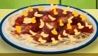 cocina : Cocinar espaguetis